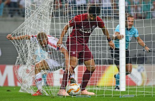 Leipzig verliert Red-Bull-Duell gegen Salzburg