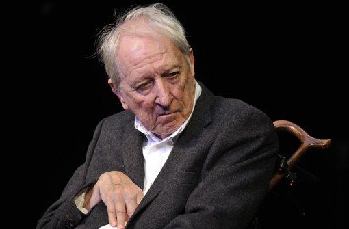 Literatur-Nobelpreisträger ist tot