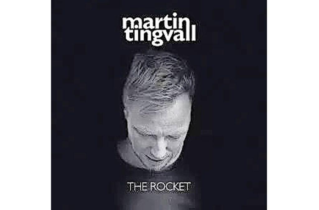 """Aufgeladen mit Stimmungen: Martin Tingvalls Soloalbum """"The Rocket"""" Foto: Skip Records"""