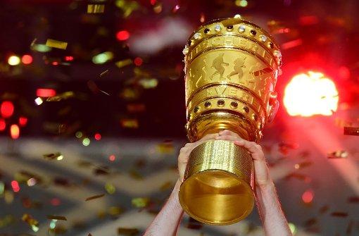 VfB Stuttgart trifft auf den FC Homburg