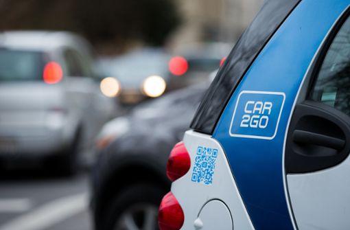 Carsharing-Töchter von Daimler und BMW fusionieren