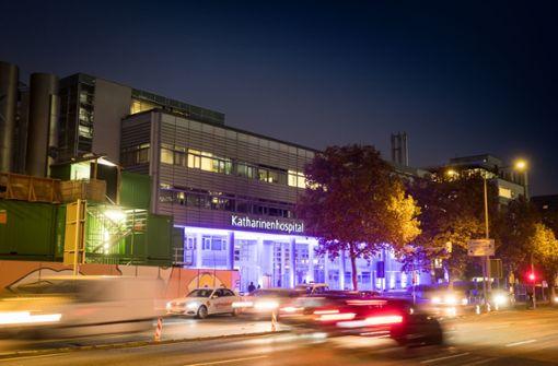 Was der Neubau des Katharinenhospitals fürs Stadtklima bringt