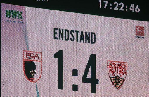 Der VfB, die Auswärtsmacht der Liga
