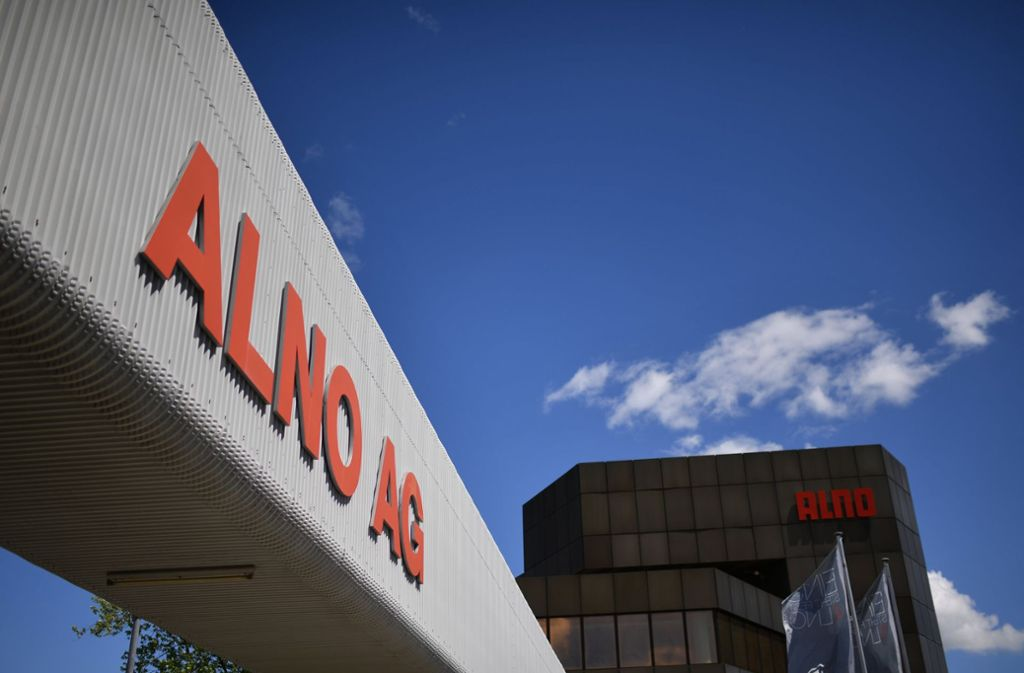 Die Übernahme des Küchenbauers Alno durch einen britischen Investor ist nun endgültig gesichert. Foto: dpa