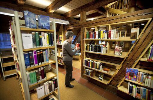 Sieg der Emotionen im Büchereistreit