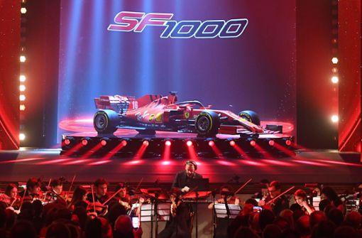 Ferrari ist der Titel eine halbe Milliarde Euro wert