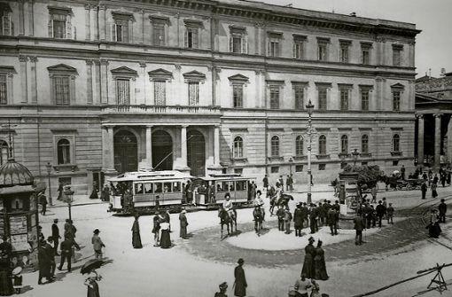 """""""Das Kronprinzenpalais wieder erlebbar machen"""""""