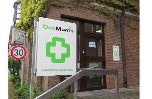 Doc-Morris-Automat: Urteil im Rechtsstreit erwartet