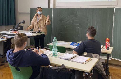 Quarantäne gilt selten für ganze  Klasse