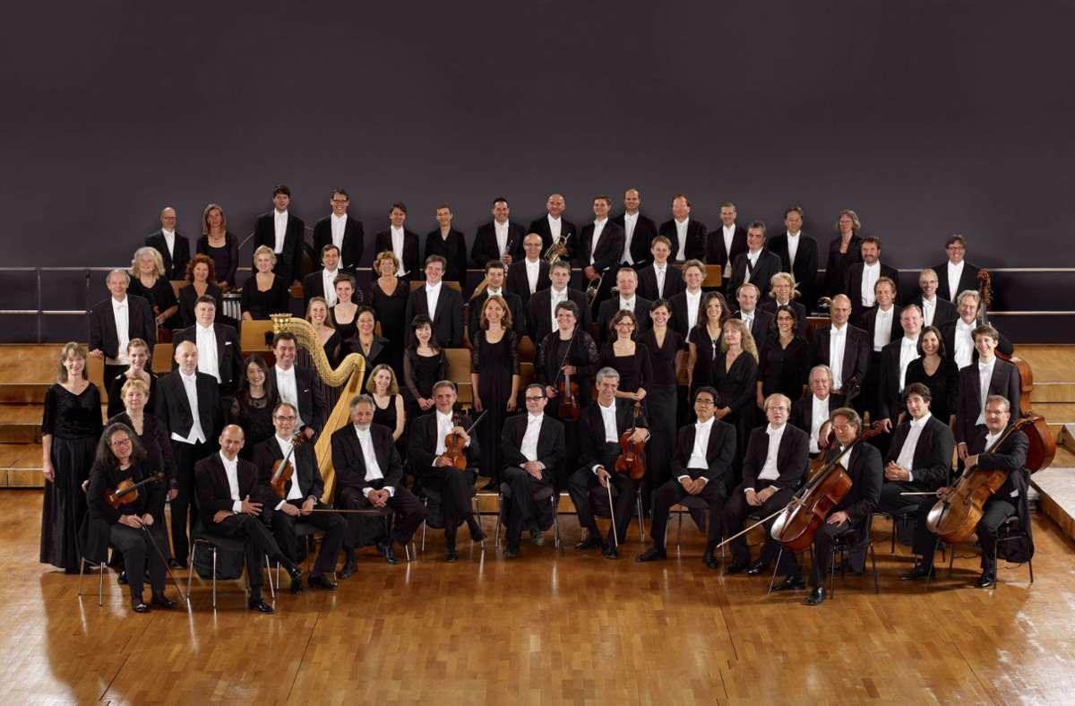 Die Kulturgemeinschaft veranstaltet auch Konzerte der Stuttgarter Philharmoniker. Doch durch Corona fehlen nun diese Einnahmen. Foto: Stuttgarter Philharmoniker