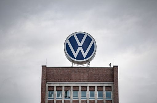 VW-Gewinn bricht wegen Corona-Krise ein