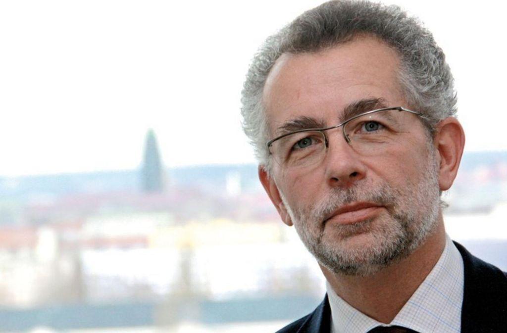 Politikprofessor Hans Vorländer von der TU Dresden kennt die Stimmungslage in Sachsen, Thüringen und Brandenburg. Foto: privat