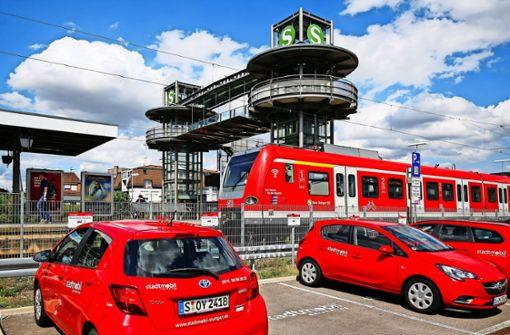 Stadt will Konzept zur Mobilität erstellen