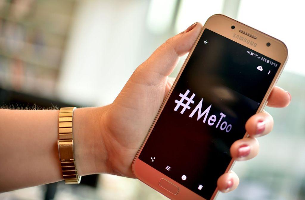 Forsa-Chef Manfred Güllner führte den hohen Anteil derer, die sich als Betroffene von sexueller Belästigung zu erkennen geben, auch darauf zurück, dass die Sensibilität durch die MeToo-Debatte über Sexismus und Missbrauch gestiegen sei. Foto: dpa-Zentralbild