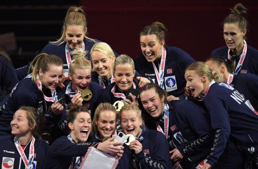 Finaltriumph für Norwegen – Kroatien sensationell Dritter