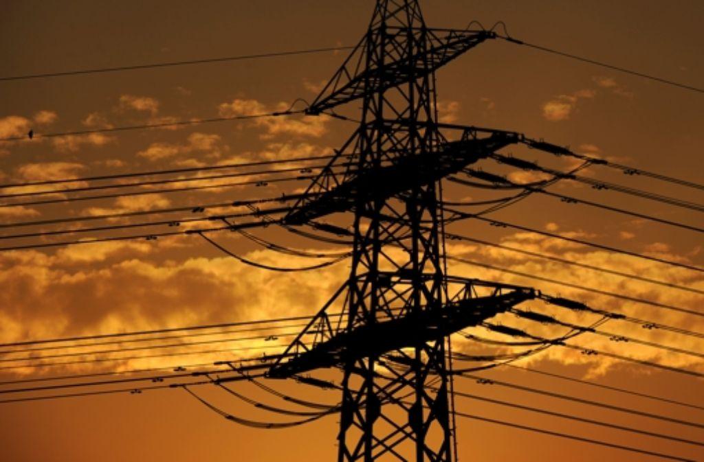 Die Investition in den Bau von Stromnetzen soll sich für betroffene Bürger lohnen, ihr Kapital soll mit bis fünf Prozent verzinst werden Foto: dpa