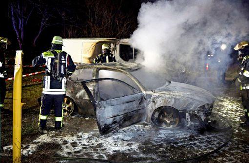 Brutaler Raubüberfall  in Kirchheim aufgeklärt