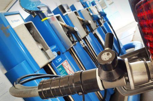 VW kämpft einsam  für  den Erdgasantrieb