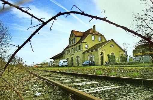 Ludwigsburg goes West