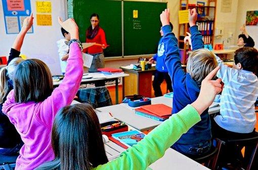 Lehrerverbände wehren sich