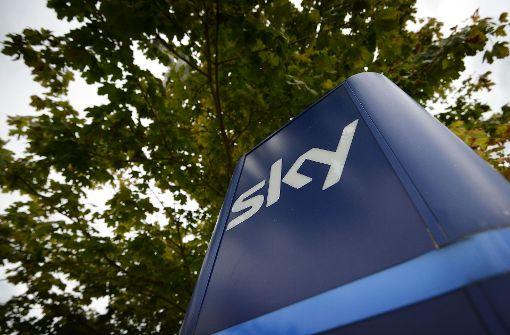 Sky-Komplettübernahme steht wohl bevor