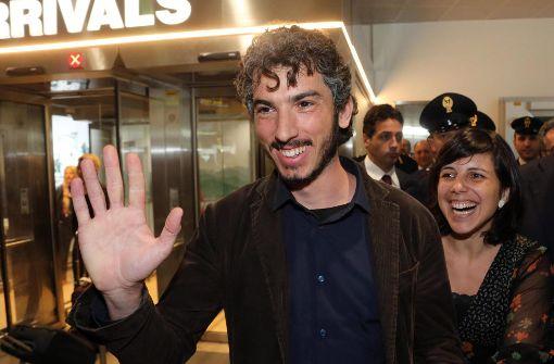 Türkei lässt Journalisten frei