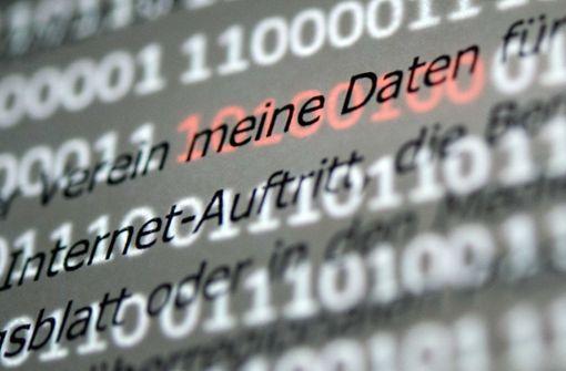 Die DSGVO bringt Behörden und Nutzer an ihre Grenzen