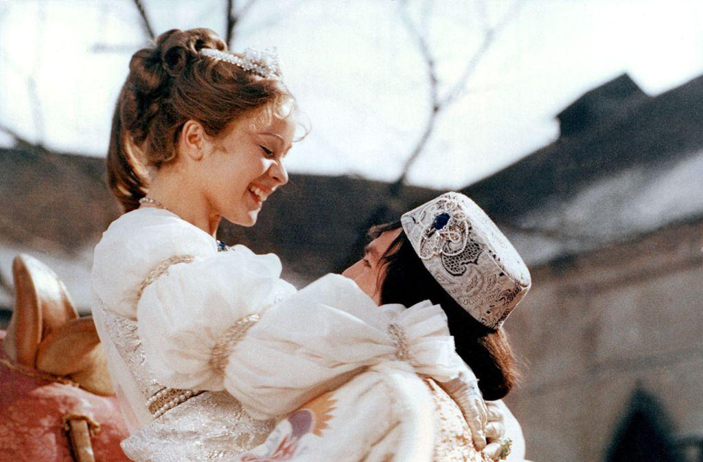 """""""Nicht der Prinz hat sich das Aschenbrödel genommen, sondern das Aschenbrödel den Prinzen."""" Foto: dpa"""