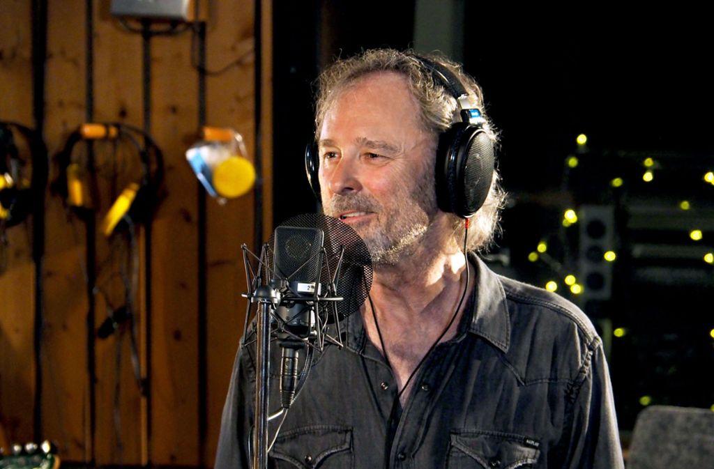 Wolfgang Petry singt jetzt unter dem Pseudonym Pete Wolf. Foto: dpa