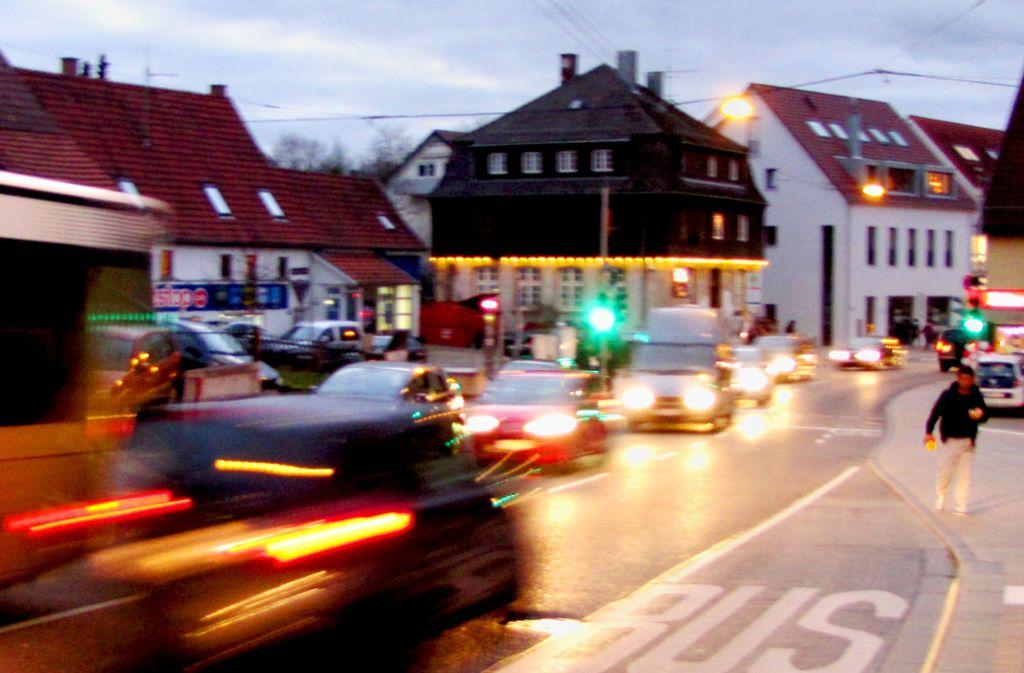 Der Motorisierungsgrad ist in den einzelnen Stadtteilen Stuttgarts unterschiedlich ausgeprägt, auch wenn man die gewerblichen Halter mit ihren Firmenflotten weglässt.  Foto: Cedric Rehman