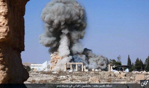 In Syrien plündert nicht nur der IS