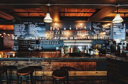 Diese Bars solltet ihr kennen