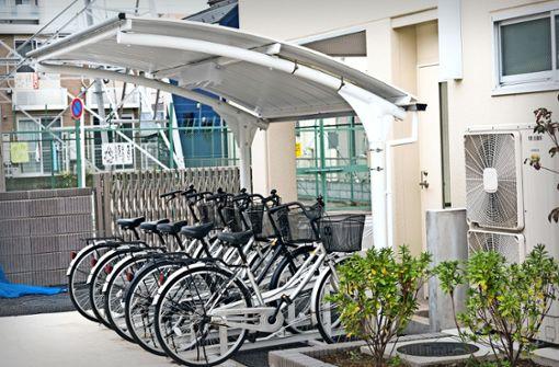 streit ber landesbauordnung am fahrrad soll s nicht. Black Bedroom Furniture Sets. Home Design Ideas