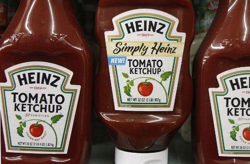 Kraft Heinz zieht Milliardenangebot für Unilever zurück