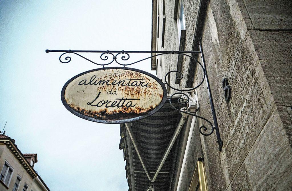 Römerstraße 8 – diese Adresse steht für Kultur Foto: Lichtgut/Leif Piechowski