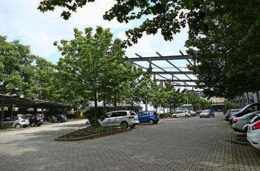Deckerstraße: Aldi hat Neubaupläne
