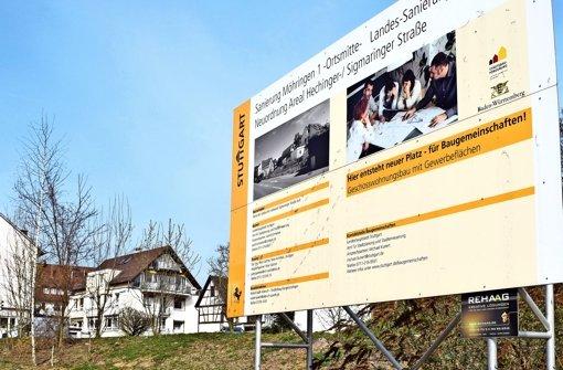 Baugemeinschaft sucht noch Häuslebauer