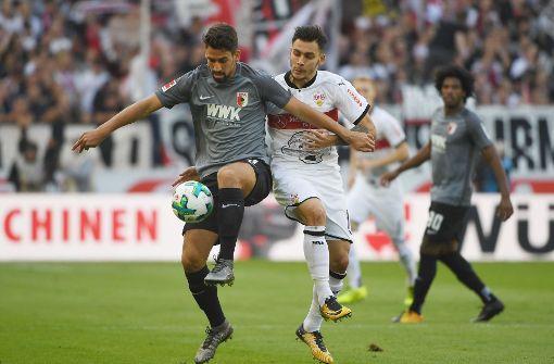 VfB verpasst dritten Heimsieg
