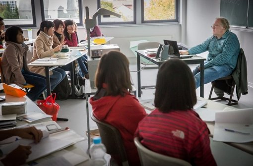Eigener Lehrplan für Pflegekräfte aus Asien