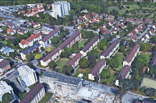 Bis zu 280 neue Mietwohnungen geplant