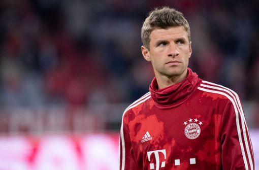 """FC Bayern-Coach Kovac verweist auf """"Leistungsgesellschaft"""""""