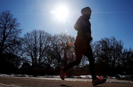Was  das Laufen  kann – und was nicht