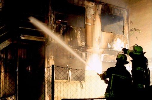 Architekturstudium: Brandschutz steht früh auf dem Stundenplan