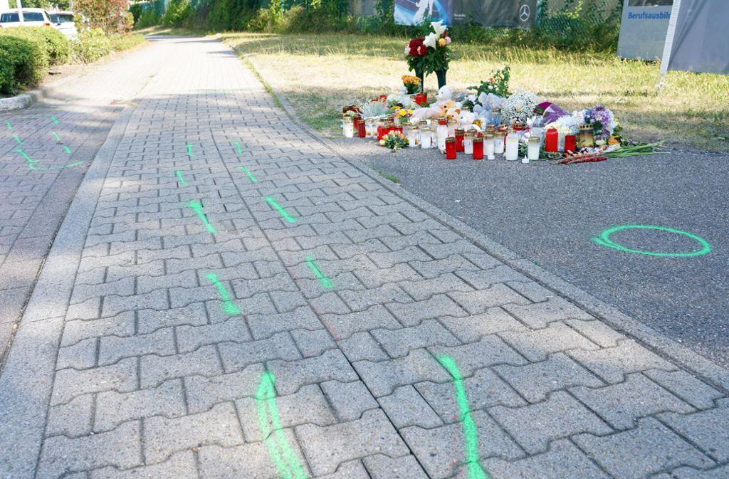 Der 48-Jährige fuhr in Gaggenau zwei Menschen tot. (Archivbild) Foto: dpa