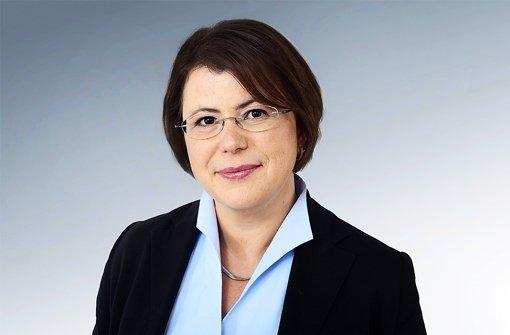 Neue Chefin für baden-württembergische Verbraucherzentrale