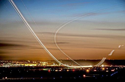 S21 schmälert Flughafen-Gewinn