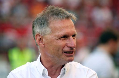 Für VfB-Sportdirektor Reschke steht der Meister bereits fest
