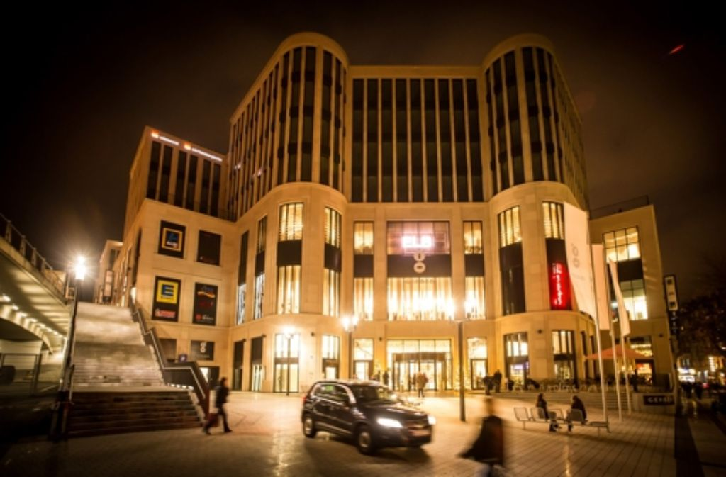 Das Gerber verschärft die Konkurrenz im Einzelhandel. Foto: Lichtgut/Achim Zweygarth