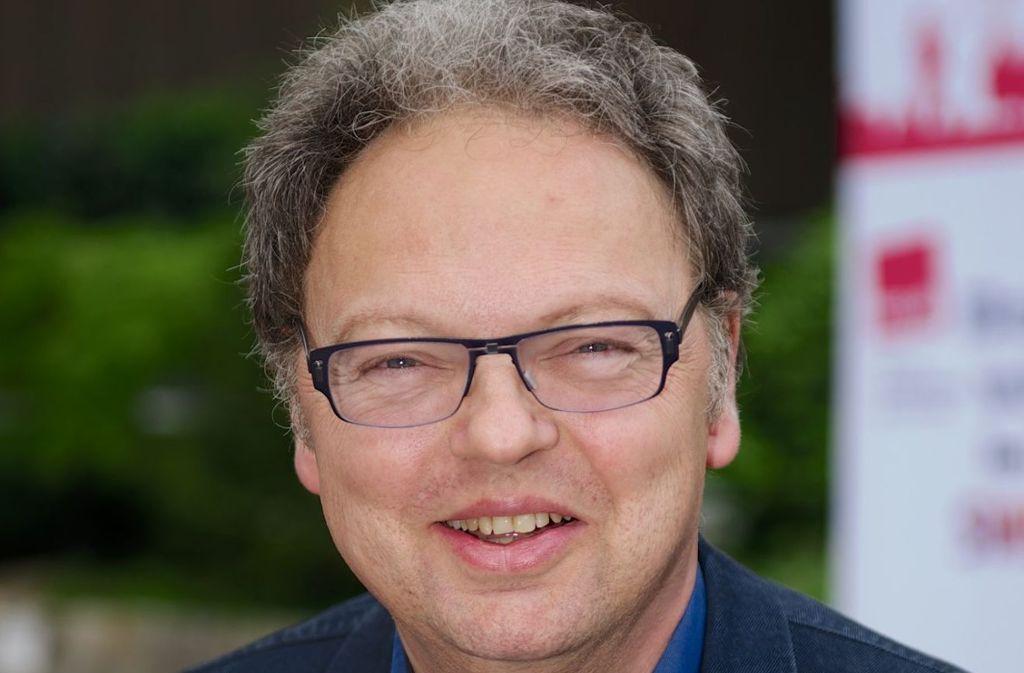 Klaus Barber hat als TV-Journalist gearbeitet. Foto: S. Tiyavorabun