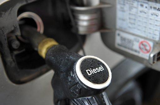 """""""Der Diesel ist kein Stinker mehr"""""""